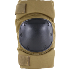 MARINE STYLE KNEE PADS COYOTE BROWN | NEW | Large