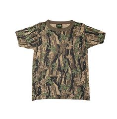 KID'S SMOKEY BRANCH CAMO T-SHIRT