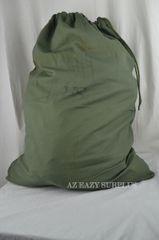 Olive Drab Barracks Bag / Laundry Bag | USED