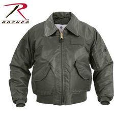 Rothco CWU-45P Flight Jacket