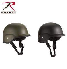 Rothco G.I. Style Abs Plastic Helmet | 1994