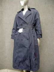 USAF All Weather Coat with Removable Liner 14R | New