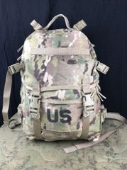 US MOLLE II Assault Pack, RFI Issue, MultiCam (OCP) 8465-01-580-0981 USED