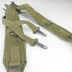 ALICE LC-2 Y-Harness Suspenders | Used