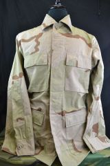 Desert Camo BDU Shirt | Surplus | New Stock