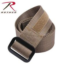 AR 670-1 Compliant Military Riggers Belt | 44599