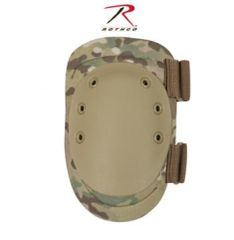Rothco Multicam Tactical Protective Gear Knee Pads | 11068