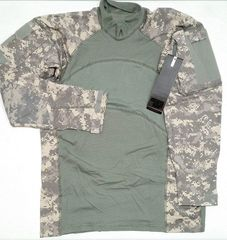 Massif US Army Combat Shirt (ACS) Flame Resistant ACU