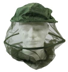 Military Insect Head Net | Hat