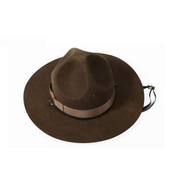 Military Campaign Hat  2c0ab1e0574