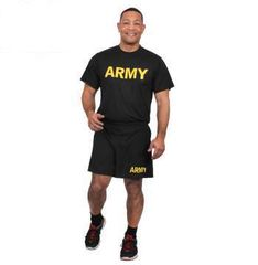 Army Physical Training Shorts | 46030