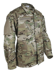 MULTICAM ARMY COMBAT UNIFORM (GL/PD 14-04) SHIRT | 1112