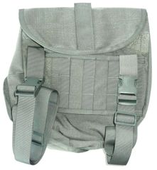 CHEMICAL-BIOLOGICAL MASK CARRIER / POUCH 8465015290599