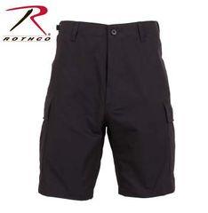 Rip-Stop BDU Shorts