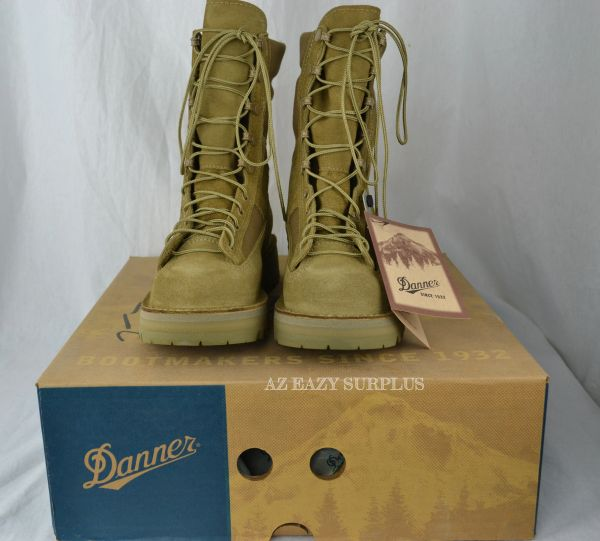 Danner Marine Temperate Boots 26025 8430014921849