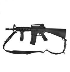 Deluxe Tactical 2-Point Sling | 4651
