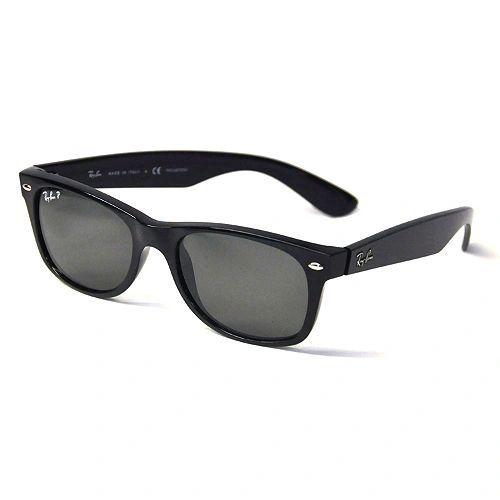 59123c58a8103 Ray-Ban Polarized Sunglasses
