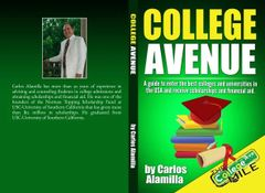 COLLEGE AVENUE CLUB SCHOLARSHIP LUNCH SEMINAR