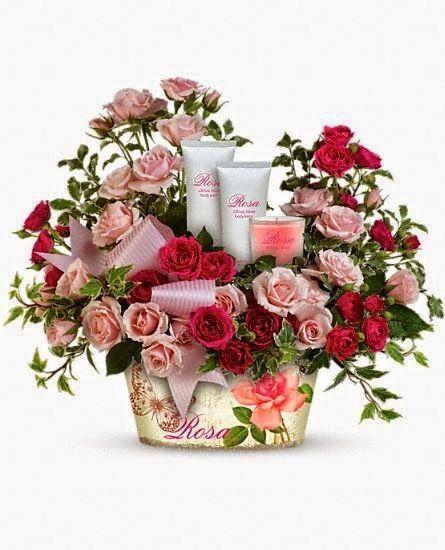 Flowering Spa