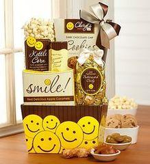 smiles sweet treats