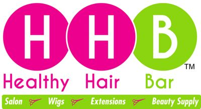HEALTHY HAIR BAR & WIGS
