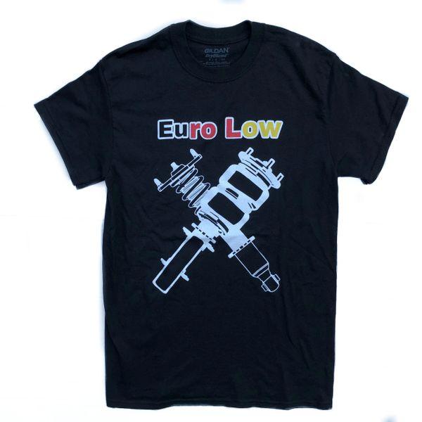 Euro Low Tee