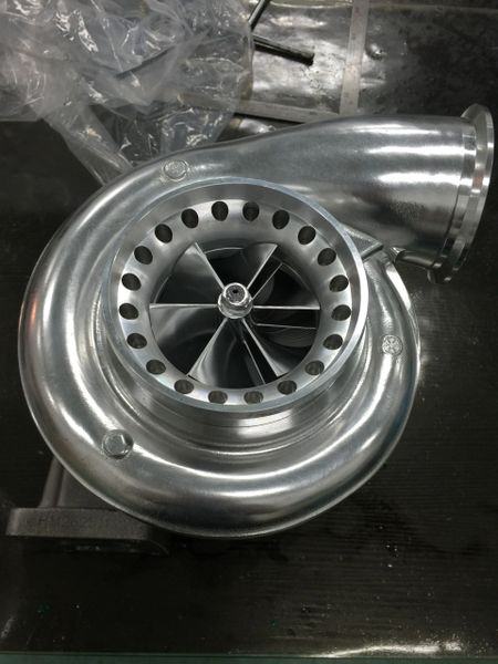 VSR 88mm Billet 96x88 T4 1.25 ar