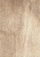 Syn14 - Light Brown Faux Fur