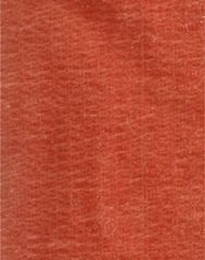 irm49 - Dark Orange Sparse Mohair