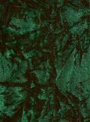 Syn18 - Green Rayon