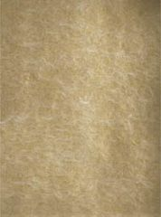 M113 - Light Yellow South African Mohair -/Fat Quarter