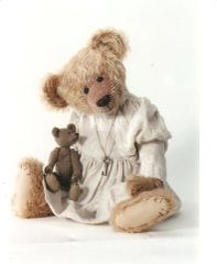 Priscilla & Baby Primrose (Barbara Shynkaryk)
