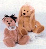Clover & Cinnamon (Cheryl Ross)