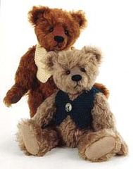 Bearly Buttoned (Jane Perala)