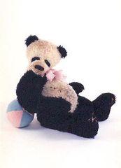 Ivy Panda (Barbara Shynkaryk)