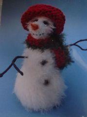 Snowball (Trudy Labbe)
