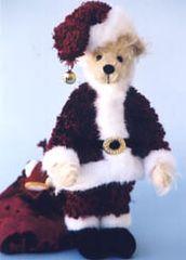 Santabearry (Trudy Labbe)
