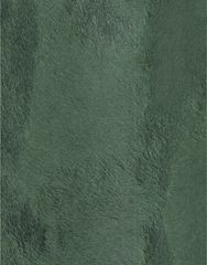 syn49 - Dark Green French Faux Fur
