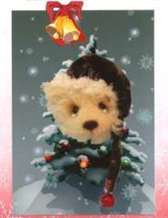 Jingle Bearry (Trudy Labbe)