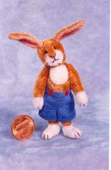 Tom Bunny kit (Emily Farmer)