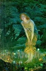 Fairies! 1000 Fairy Tales Fables and Legends in .pdf format on usb drive