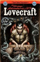 H. P. Lovecraft Collected Works. 24 Audiobook Stories on usb drive