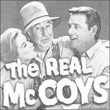 The Real McCoys Classic Old Time T.V. Shows