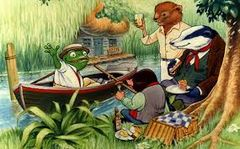 The Wind in the Willows is a classic of children's literature by Kenneth Grahame. 1908. Audiobook mp3 format