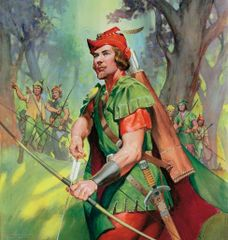 Great Old Television Shows The Adventures of Robin Hood 3 Classics Old Time T.V.