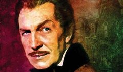 Rare Vincent Price 74 Rare Old Time Vincent Price Radio Shows and more