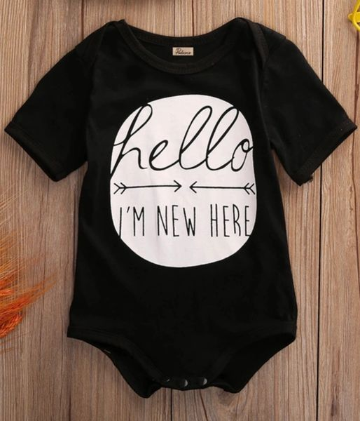 539662ab1 Baby Onesie - I Am So Loved