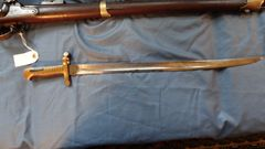 1855 Rifle Bayonet