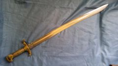 Boyle and Gamble Saber Bayonet