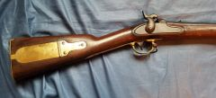 1841 Rifle Robbins and Lawrence 1849